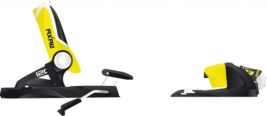 Rossignol Axial3 Dual WTR 120 Ski Bindings