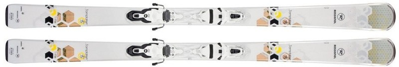 Rossignol Temptation 75s Womens Skis