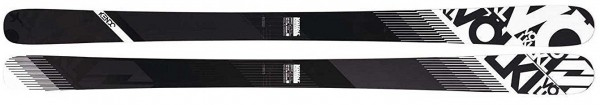 Volkl Mens Kendo Skis