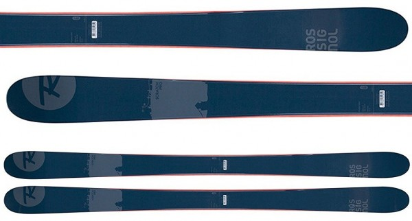 Rossignol Scratch Pro Ski - Youth