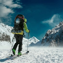 The Best All Mountain Skis – Ultimate Buyer's Guide for Beginners