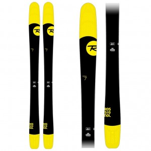 Rossignol Soul 7 Skis