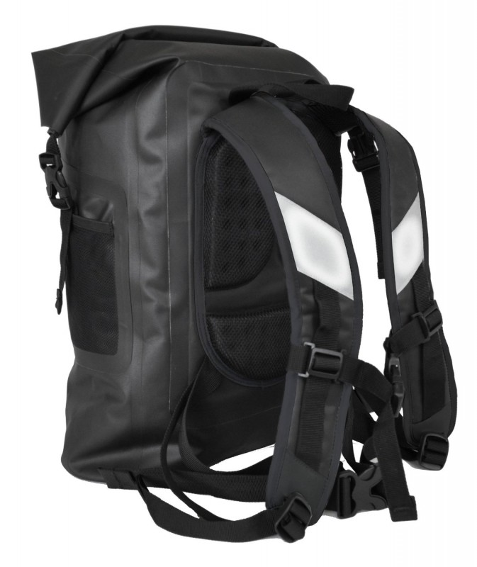 Seattle Sports Central 25 Liter Waterproof Cycling Backpack