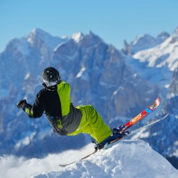 The Best Twin-Tip Skis For Men – TOP 10