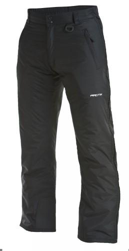 Arctix Mens Classic Full Side Zip Snow Pants