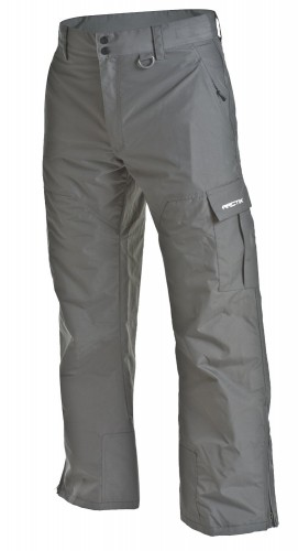 Arctix Mens Mountain Snowboard Shell Cargo Pants