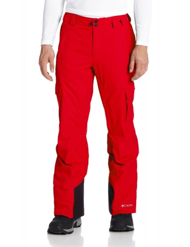 Columbia Mens Ridge 2 Run II Pant
