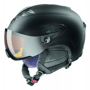 Uvex Hlmt 300 Winter Ski Helmet