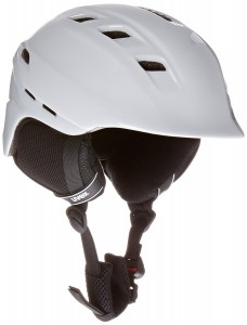 Uvex Women's Comanche 2 Pure High Performance Ski Helmet
