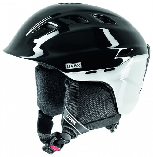 Uvex Womens Comanche 2 Pure High Performance Ski Helmet