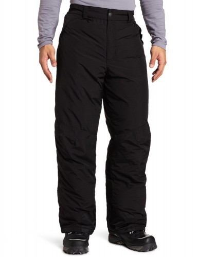 White Sierra Mens 32-Inch Inseam Insulated Pant