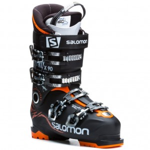 Salomon 2015 X Pro X90 Ski Boots
