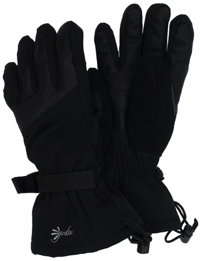Gordini Women's GTX Storm Trooper Glove