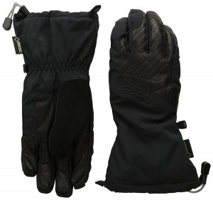 Spyder Men's Crucial Gloves
