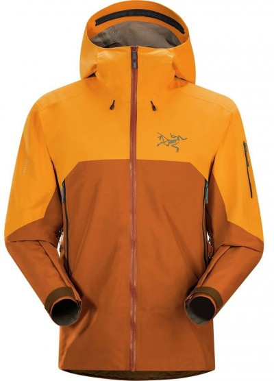 Arcteryx Rush Jacket for Men