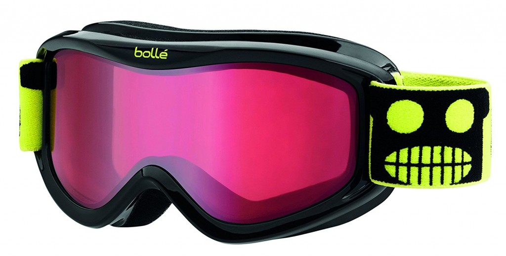 Bolle AMP Goggles