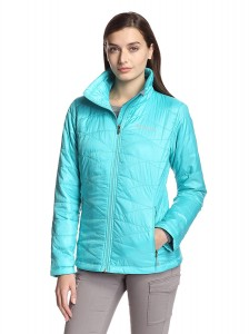 Columbia Mighty Lite III Jackets