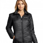 Columbia Womens Mighty Lite III Jacket