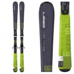 Elan Explore 10Ti Skis