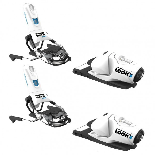 Look Pivot 14 Bindings
