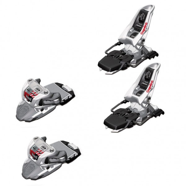 Marker Squire Ski Bindings Review 2016