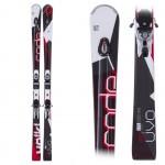 Volkl Code UVO Skis