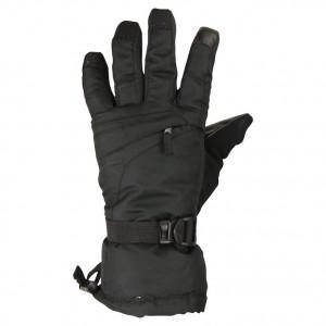 Womens Waterproof Ski Glove Utility Pocket