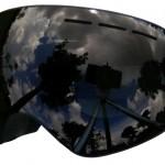 Zionor Snowmobile Snowboard Skate Ski Goggle