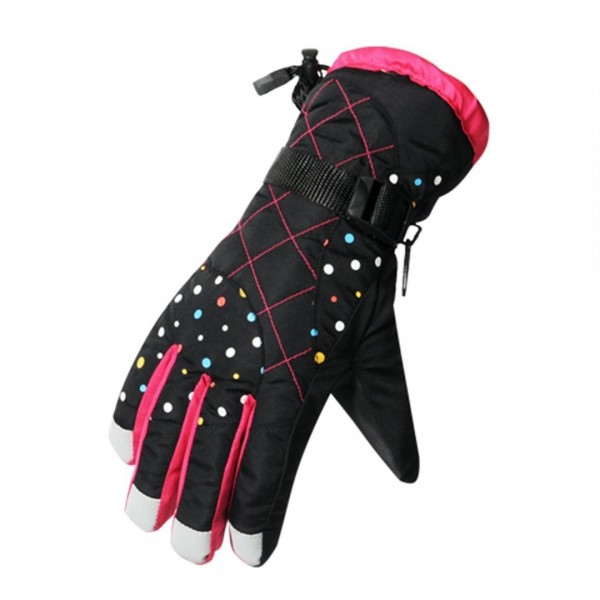 eWing Womens Ski Gloves with Thinsulate