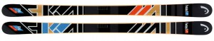 Head The Caddy Skis Mens