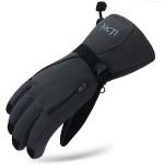 MCTi Waterproof Windproof Menas Winter Thinsulate Thermal Gloves