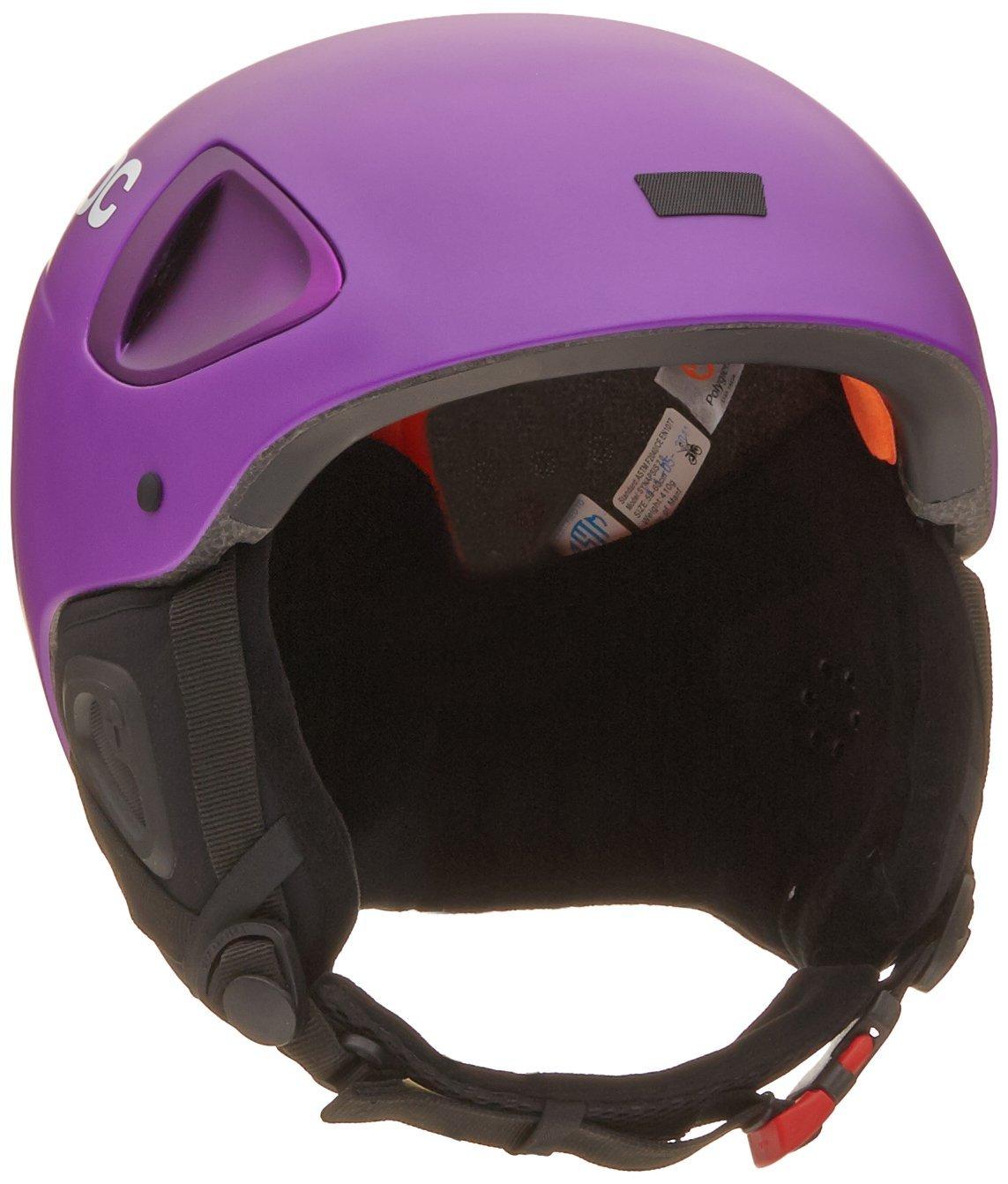 POC Synapsis Aurelien Ducroz Edition Helmet