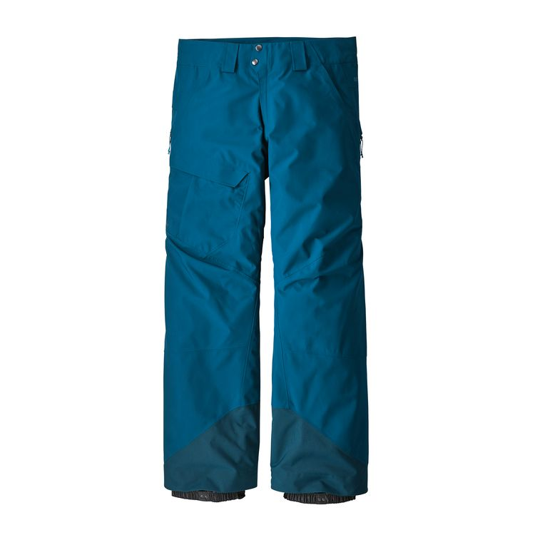 Powder Bowl Pants